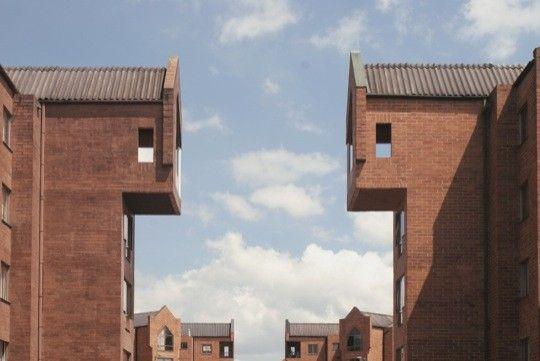 Clásicos de Arquitectura: Ciudadela Colsubsidio,© Dan Gamboa Bohórquez