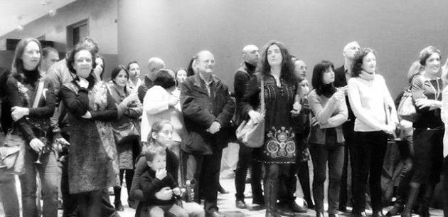 Dia del Patró | Dimecres 20 de gener a les 19 h celebrem el Dia del Patró, una cita festiva on l'Escola d'Art i Superior de Disseny de València fa homenatges als seus professors i professores per motiu d'antiguitat. Els dies 21 i 22 seran festius. L'EASD de València romandrà tancada el 21 i el 22 per les celebracions consecutives de Tomàs d'Aquino i Vicent Màrtir, patró de la ciutat.