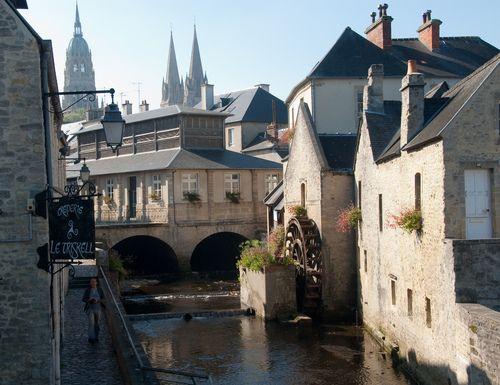 Bayeux, France (by RijkV Fotografie©)