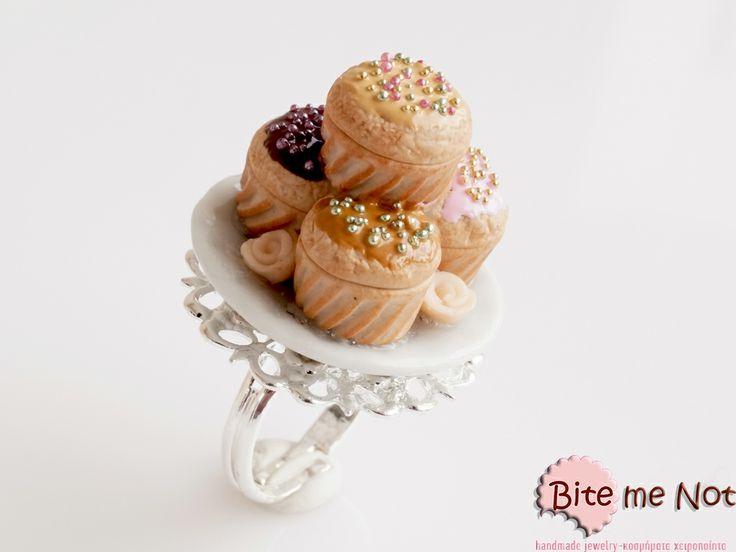 Romantic cupcakes!