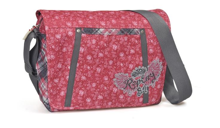 Postacı Çanta / Messenger Bag
