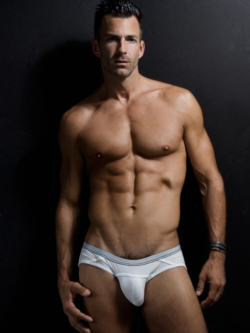 from Dorian gay hunks underwear