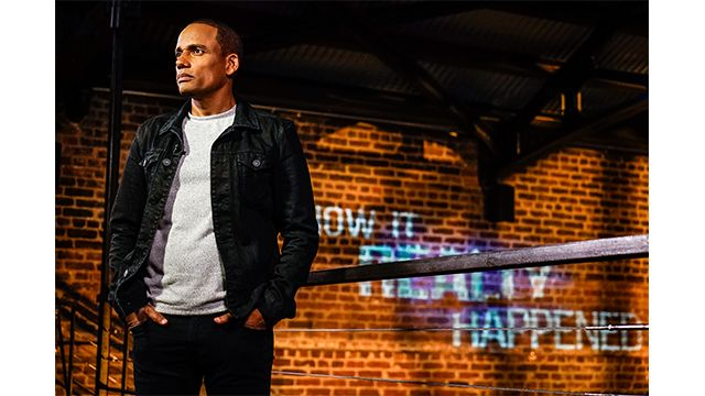 """HLN LAUNCHES NEW ORIGINAL SERIES """"HOW IT REALLY HAPPENED WITH HILL HARPER"""" ON JANUARY 27"""