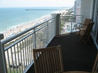 New Luxurious 5BR Million $ Oceanfront Condo, Myrtle Beach, Sc   Vacation Rental in Grand Strand - Myrtle Beach Area from @homeaway! #vacation #rental #travel #homeaway