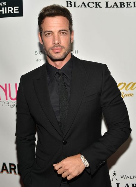 """'Addicted' Heart Throb William Levy Teases Film Goers, """"Expect the Unexpected"""""""