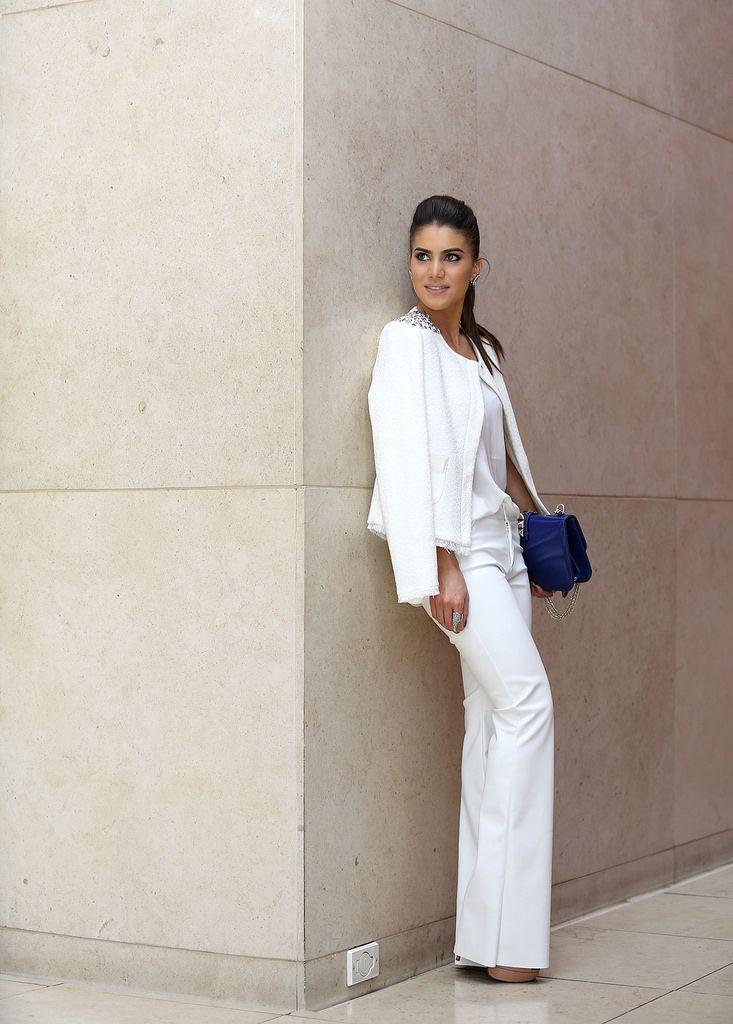 Look completo: Fillity / Sapato: Christian Louboutin / Bolsa: Valentino