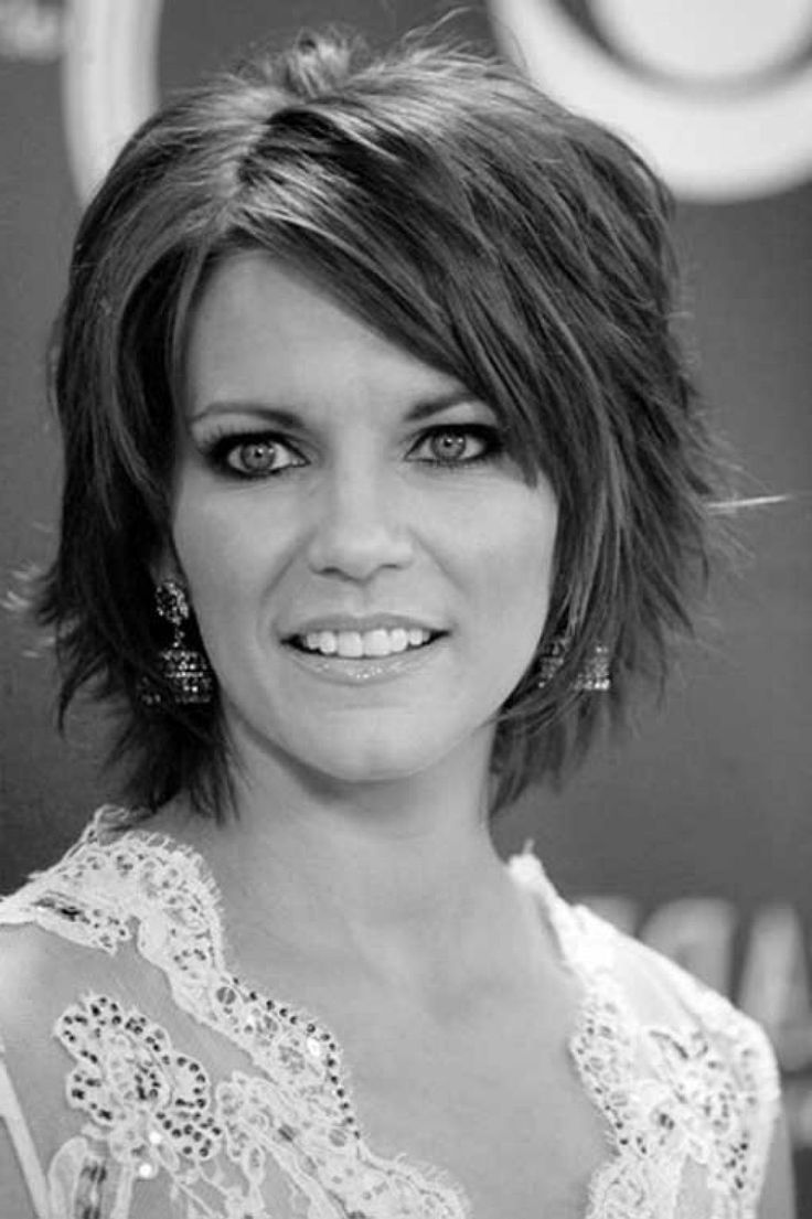 19 best kapsels images on pinterest | hairstyles, short hair and