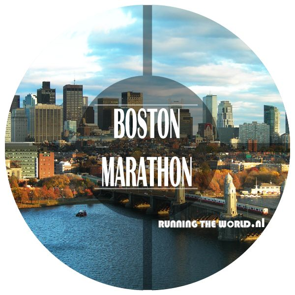 HOW TO RUN THE BOSTON MARATHON: All you want to know about the Boston Marathon from start to finish. The oldest continuously running marathon (since 1897), and the second longest continuously running footrace in North America, info * news * updates: http://www.runningyourlife.nl/running-boston/