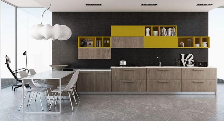 Interior design | concept cucina