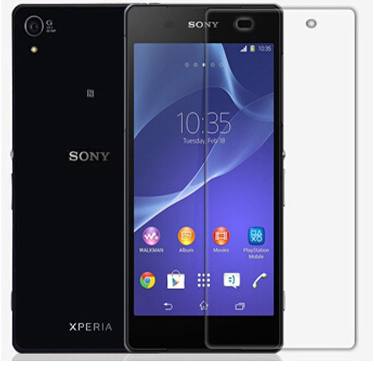 New Case - Clear LCD Screen Protector for Sony Xperia Z2, $4.95 (http://www.newcase.com.au/clear-lcd-screen-protector-for-sony-xperia-z2/)