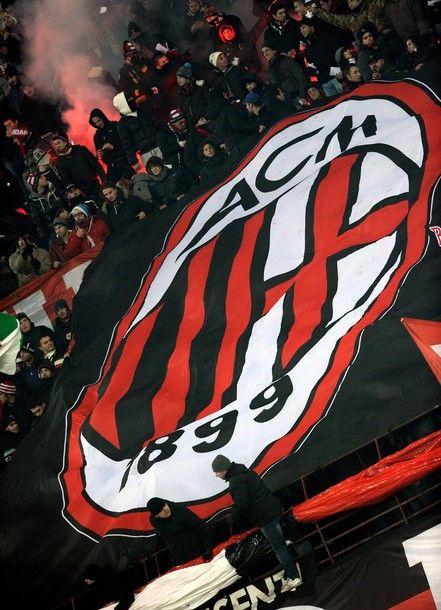 AC Milan Pride♥