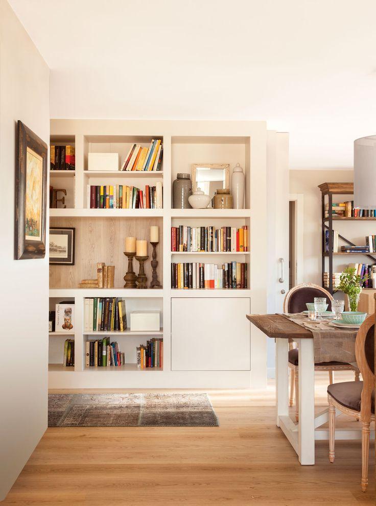 17 mejores ideas sobre estante de libro de cocina en pinterest ...