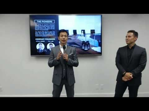 Evening with Apolo Ohno & Special Guests