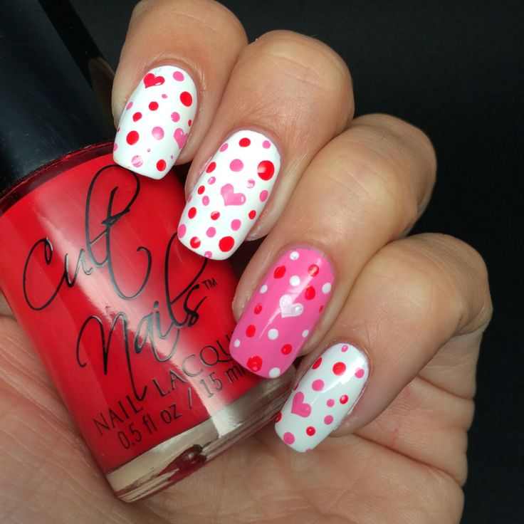 Cult Nails Blog: Happy Valentine's Day!