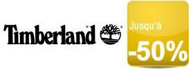 Chaussures et vêtements Timberland pour toute la famille en solde jusqu'à -50% sur Timberland.fr