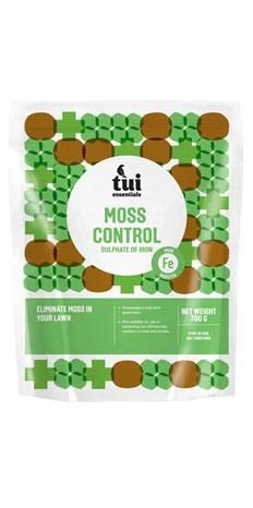 Tui Moss Control Sulphate of Iron | Tui Garden Products