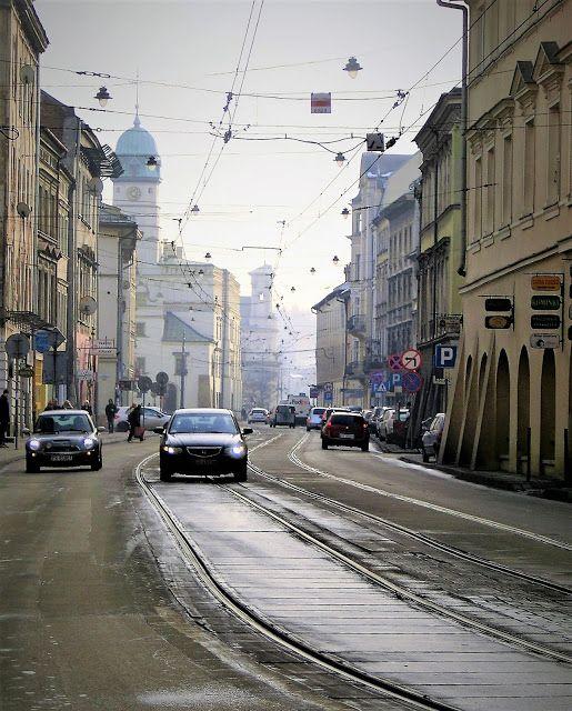 WWW Wiersze Wycieczki Wspomnienia: Kazimierz, dzielnica Krakowa