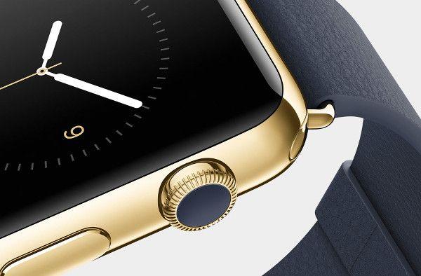 Apple Watch, la montre connectée d'Apple est officielle