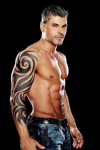 Mike Ruiz   .:: Tatto Cross My Heart ::.   Pinterest ...