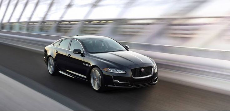New Jaguar XJ 2016 Expert Review