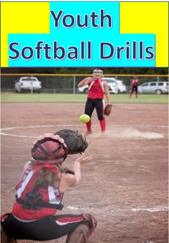 Young players have a lot of energy and it should be put to good use when practicing. Here are some great youth softball drills to include in the training...