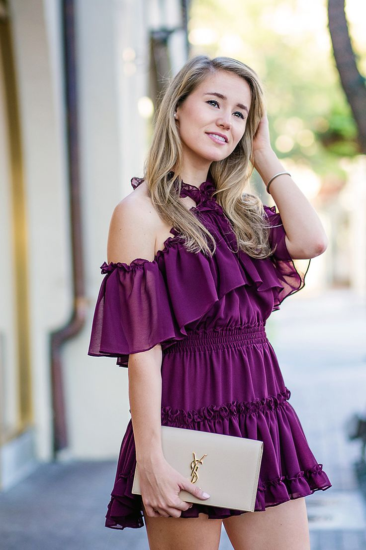 The 25 best fall wedding guest dresses ideas on pinterest for Fall wedding guest dress ideas