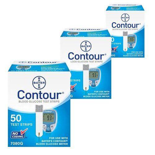 Bayer Contour Glucose Test Strips (150 Count) Bayer Contour http://www.amazon.com/dp/B00AOJAQZG/ref=cm_sw_r_pi_dp_xn0Avb0M748NS