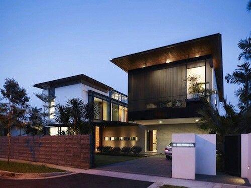 Interesting homes designs