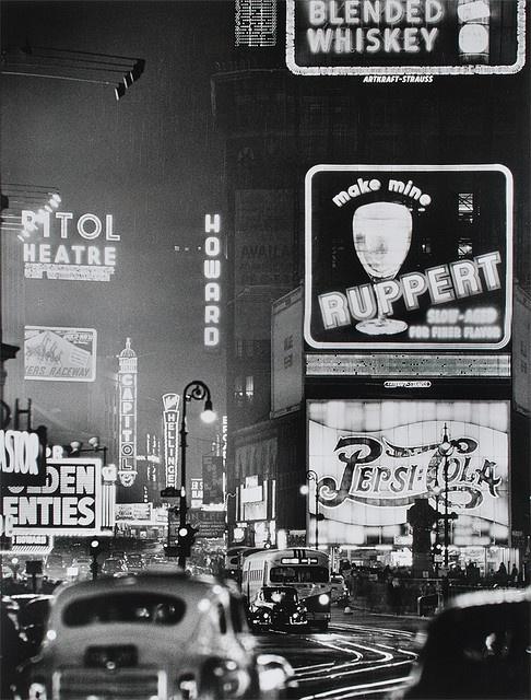 U.S. Times Square , NYC, 1942