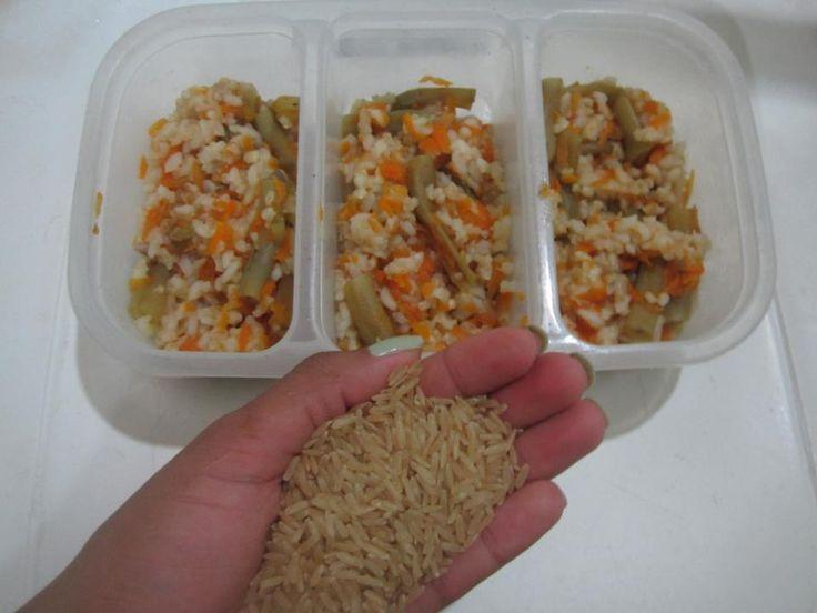 M s de 25 ideas incre bles sobre como preparar arroz for Como cocinar arroz en microondas
