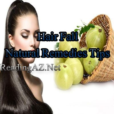 Hair Fall Natural Remedies Tips, Reasons of Hair Fall, Cautions and Treatment with Natural Remedies, Hair Fall Home Remedies Cure, How to Treat Hair Fall ..