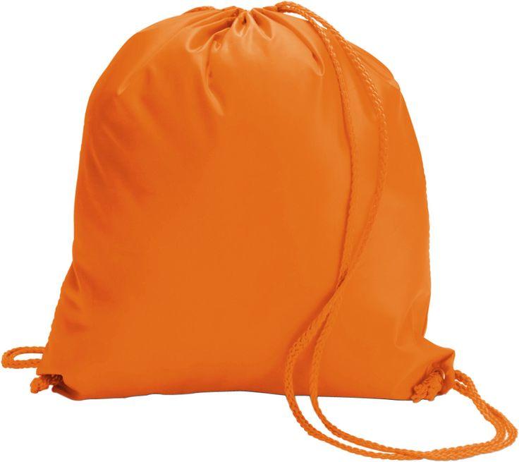 Oranje koningsdag Relatiegeschenken Kinderrugzak bedrukken