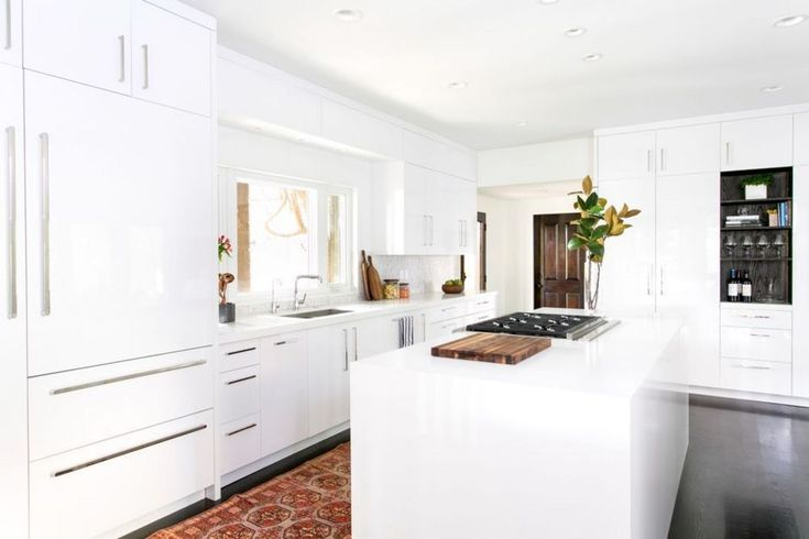 Christina Appelgate's kitchen