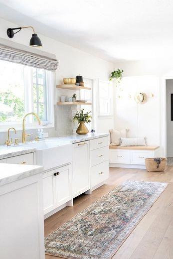 kenley rug ivory multi kitchen ideas in 2019 kitchen design rh pinterest com