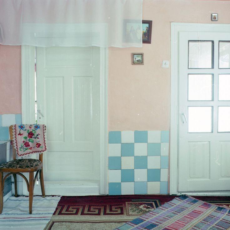 Законсервированные советские квартиры
