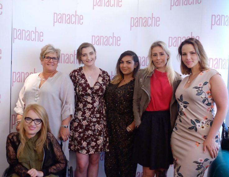 Firma bieliźniana Panache poszukuje na swoje modelki zwykłych kobiet…