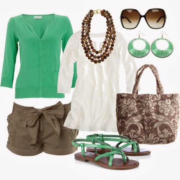 Spring Outfit-