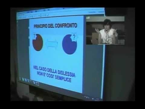 La dislessia raccontata da un dislessico: Giacomo Cutrera - YouTube