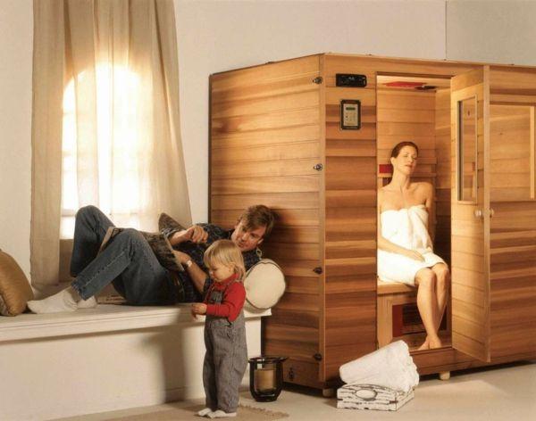 erkältung und saunn dampfbad erkältung stress abbauen erkältung und sauna