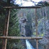Reinbach-Wasserfälle - Wandern im Tauferer Ahrntal | Suedtirol-Kompakt.com