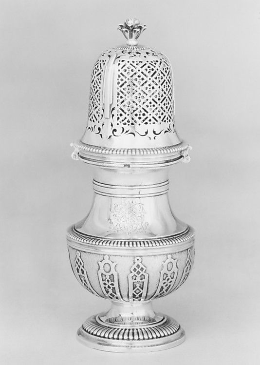 Sugar caster 1701 french