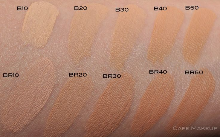 1000 Images About Foundations On Pinterest Powder