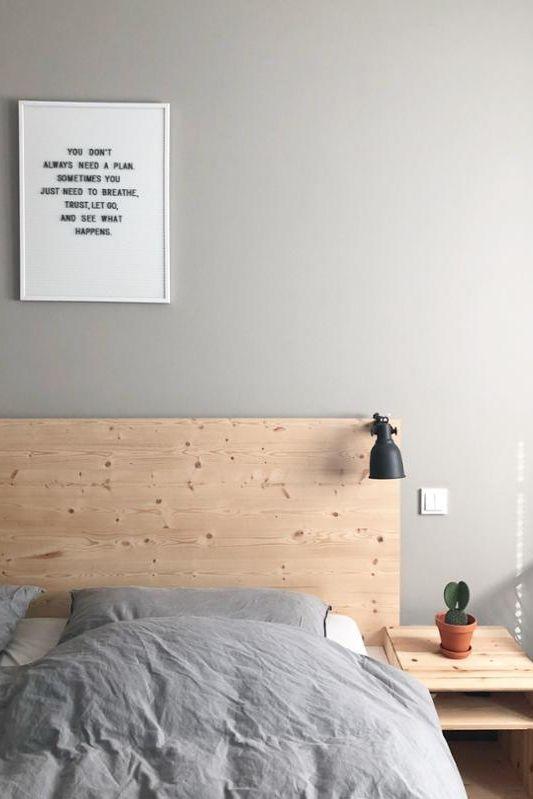 222 best Schlafzimmer images on Pinterest - schlafzimmer mit dachschräge gestalten