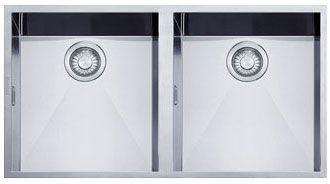 Franke Planar Sottotop PPX 120 - 8586845 - Fregaderos de Acero