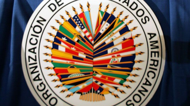 The Organization of American States is meeting this week for its annual General Assembly in Santo Domingo, Dominican Republic.  The regional organization, often overlooked in American policy circles, is facing serious problems due to severe budget shortfalls and deeply divided opinions on how to address the ongoing political and economic crisis facing Venezuela. The OAS …