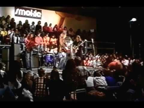 Smokie Live 1977 - YouTube