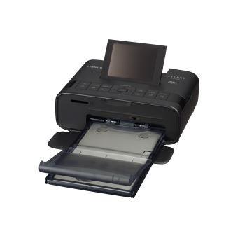 Imprimante Photo Canon Selphy CP1300 Noire