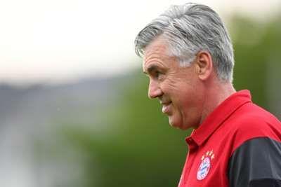 Ancelotti  Bayerns Transfer Business Done