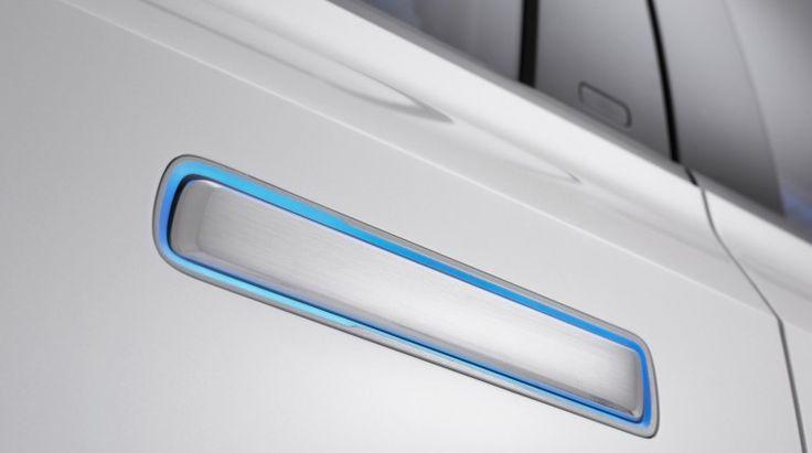 Striking  Door Handles For Cars and exterior door handles for cars