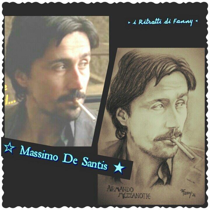 """""""Armando Mezzanotte"""" from """"Squadra Antimafia 4"""""""